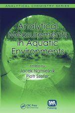 Anal. Measur Aquatic Environm. 2010