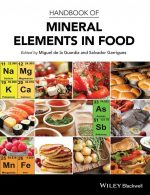 Mineral Elements in Food 2015